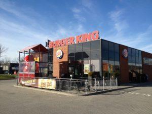 burger king fasade aabenra danmark